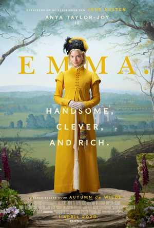Emma - Dramatische komedie