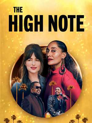 The High Note - Dramatische komedie, Romantisch, Muziek