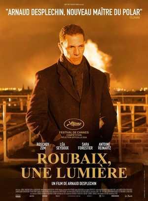 Roubaix, Une Lumière - Thriller, Drama