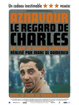Le Regard de Charles - Documentaire