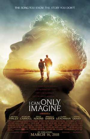 I Can Only Imagine - Familie, Biografie, Drama