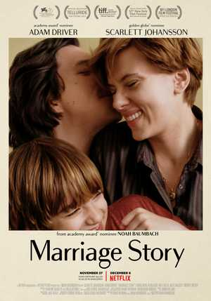 Marriage Story - Drama