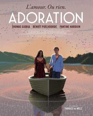 Adoration - Thriller, Drama