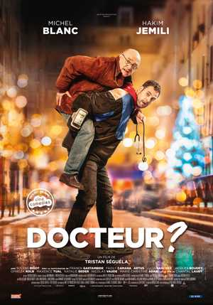 Docteur? - Komedie
