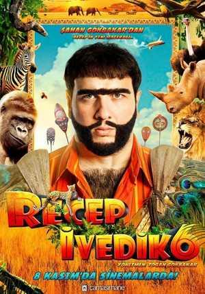 Recep Ivedik 6 - Komedie