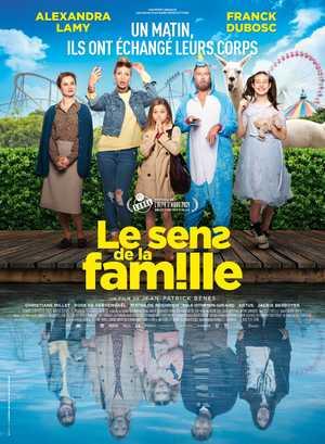 Le Sens de la Famille - Komedie