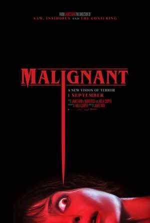 Malignant - Horror