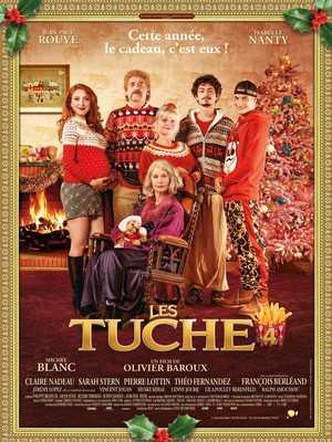 Les Tuches 4 - Komedie