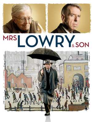 Mrs. Lowry and Son - Biografie