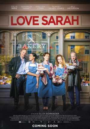 Love Sarah - Drama, Komedie, Romantische komedie
