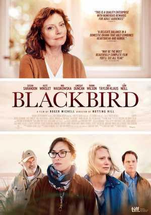 Blackbird - Drama