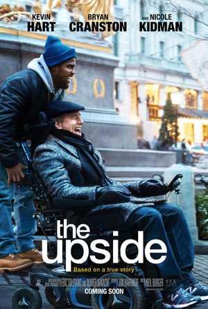 The Upside - Dramatische komedie