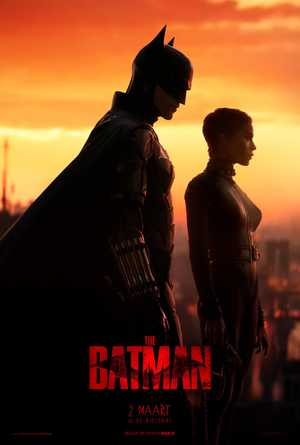 The Batman - Actie, Drama