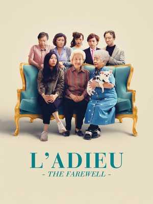 The Farewell - Familie, Dramatische komedie