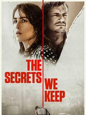 The Secrets we Keep - Politie, Drama