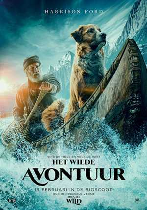 The Call of the Wild - Familie, Drama, Avontuur