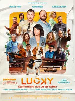 Lucky - Komedie