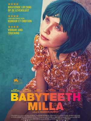 Babyteeth - Dramatische komedie