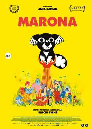 Marona - Animatie Film