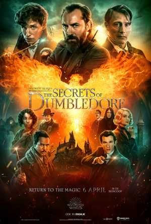 Fantastic Beasts and Where to Find Them 3 - Familie, Fantasy, Avontuur