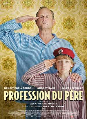 Profession du Père - Drama