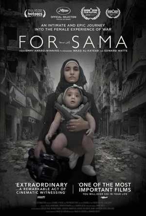 For Sama - Documentaire