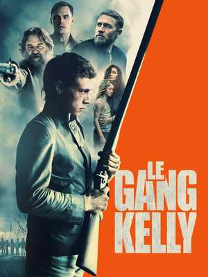 True History of The Kelly Gang - Biografie, Politie, Drama