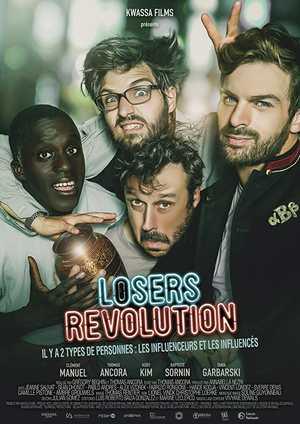 Losers Revolution - Komedie