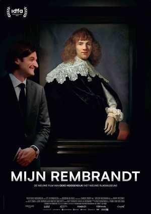 Mijn Rembrandt - Documentaire