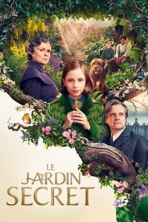 The Secret Garden - Drama, Fantasy