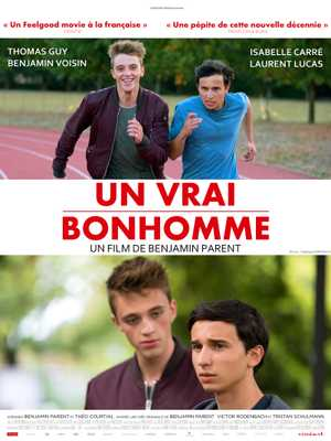 Un Vrai Bonhomme - Drama, Komedie
