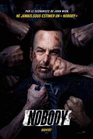 Nobody - Actie, Politie