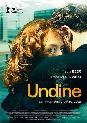 Undine - Drama, Romantisch