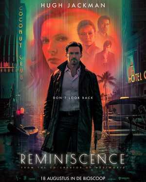 Reminiscence - Science-Fiction, Romantisch