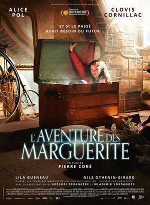 L'Aventure des Marguerite - Komedie