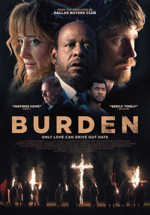 Burden - Drama