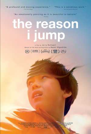The Reason I Jump - Documentaire