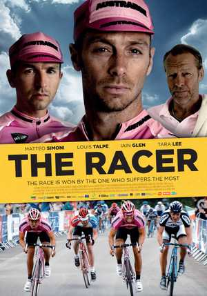 The Racer - Drama, Komedie