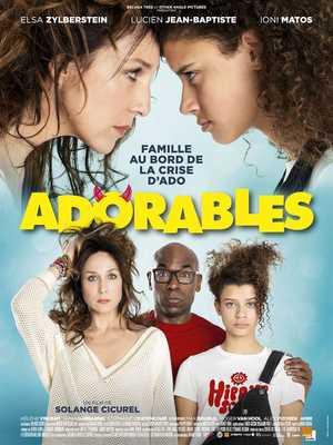 Adorables - Komedie