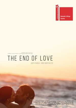 The End of Love - Romantisch, Drama