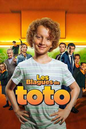 Les Blagues de Toto - Komedie