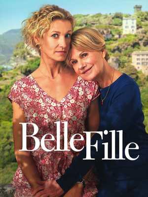 Belle Fille - Komedie