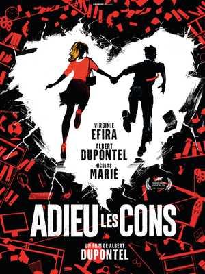 Adieu les Cons - Dramatische komedie