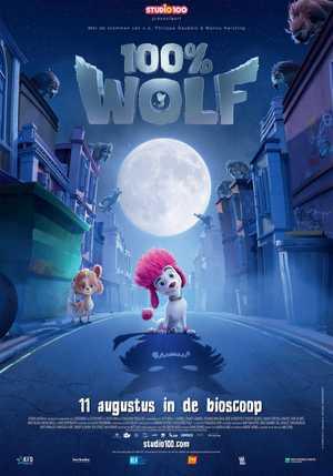 100% Wolf - Animatie Film