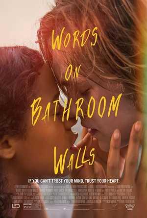 Words on Bathroom Walls - Drama