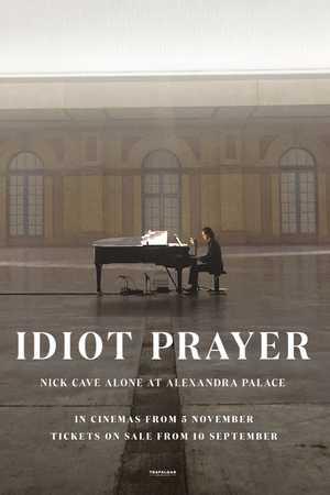 Idiot Prayer - Muziek