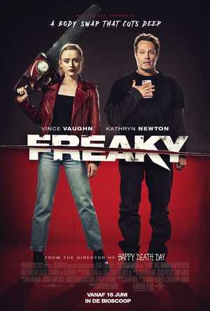 Freaky - Horror, Komedie