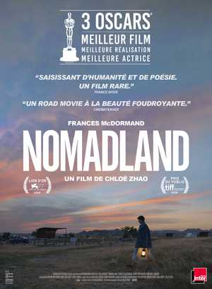 Nomadland - Drama