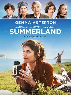 Summerland - Drama, Romantisch