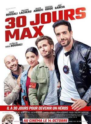 30 Jours Max - Komedie